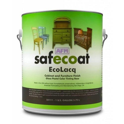 AFM Safecoat Ecolacq Matte