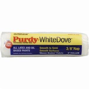 Purdy Cover White Dove