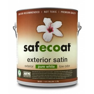 AFM Safecoat All Purpose Exterior Satin Paint