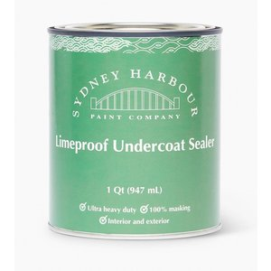 Sydney Harbour Limeproof Undercoat Sealer