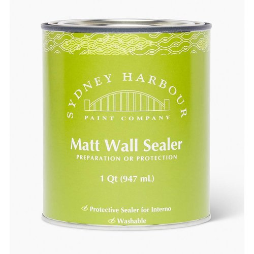 Sydney Harbour Matte Wall Sealer