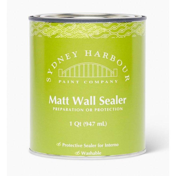 Sydney Harbour Matte Wall Sealer