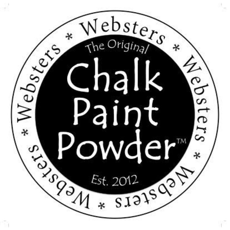 Websters Chalk Paint Powder Chalk Paint Powder