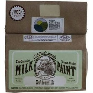 Old-Fashioned Milk Paint Milk Paint Buttermilk