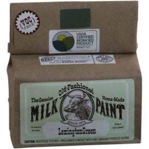 Old-Fashioned Milk Paint Milk Paint Lexington Green