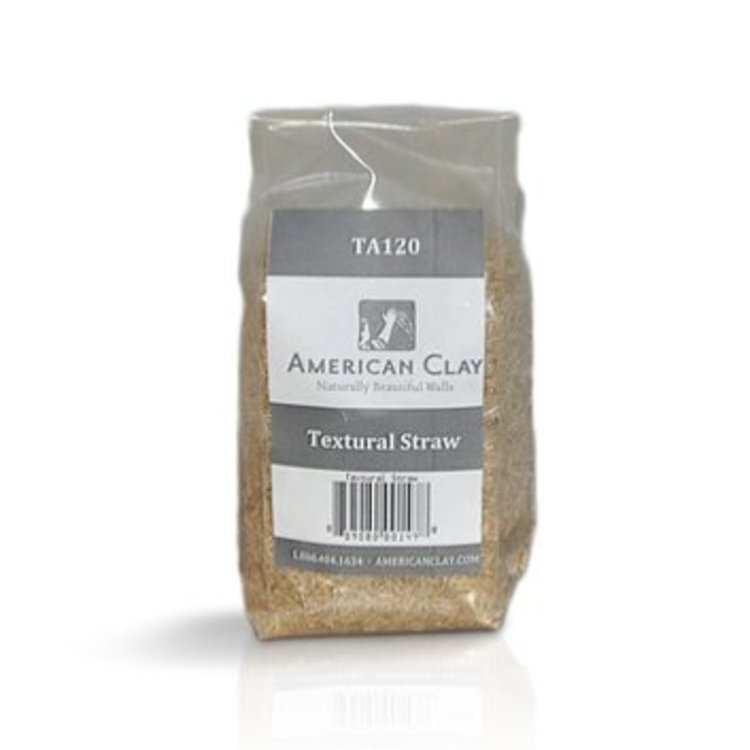 American Clay Straw Pack