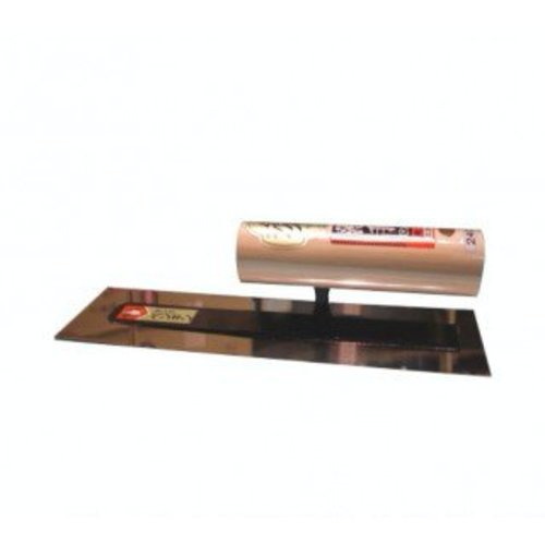Trowel Square Stainless