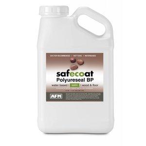 AFM Safecoat Polyureseal BP Matte