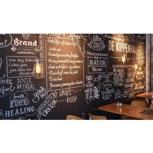 Sydney Harbour Chalkboard Paint