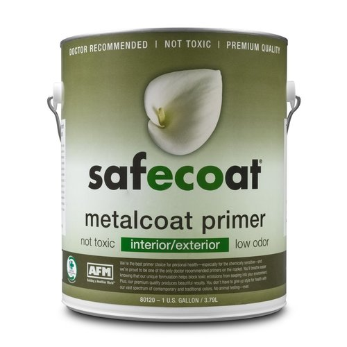 AFM Safecoat MetalCoat Primer