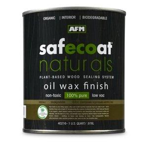 AFM Safecoat Naturals Oil Wax