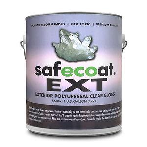 AFM Safecoat Polyureseal Exterior Gloss