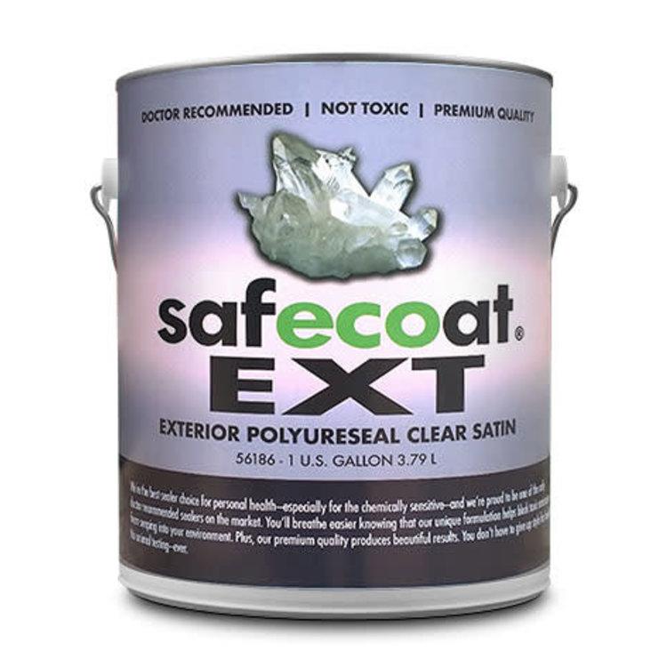 AFM Safecoat Polyureseal Exterior Satin