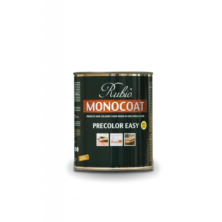Rubio Monocoat Precolor Easy Urban Grey