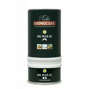 Rubio Monocoat Oil Plus 2C Nordic Blue
