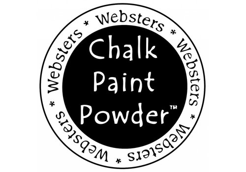 Websters Chalk Paint Powder