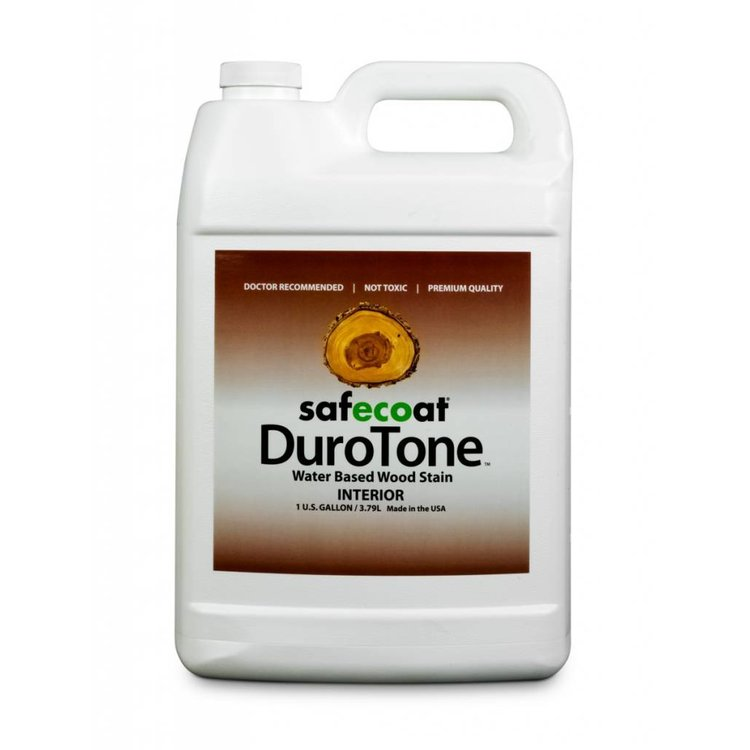 AFM Safecoat Durotone Pecan Stain