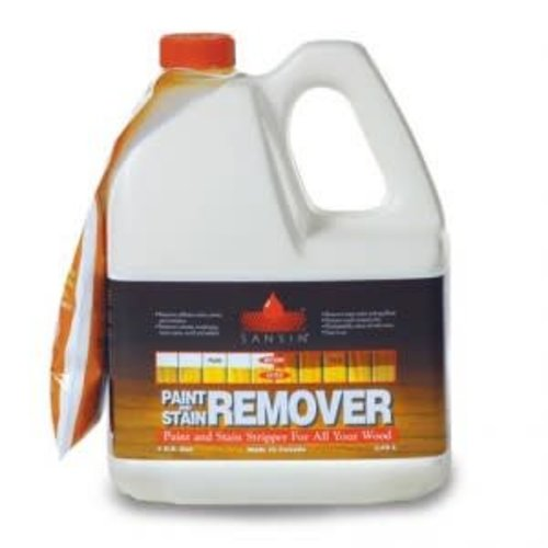 Sansin Corporation Sansin Paint & Stain Remover