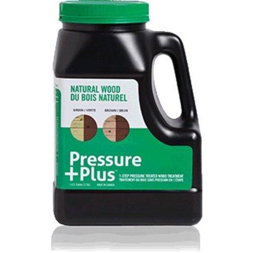 Sansin Corporation Sansin Pressure Plus