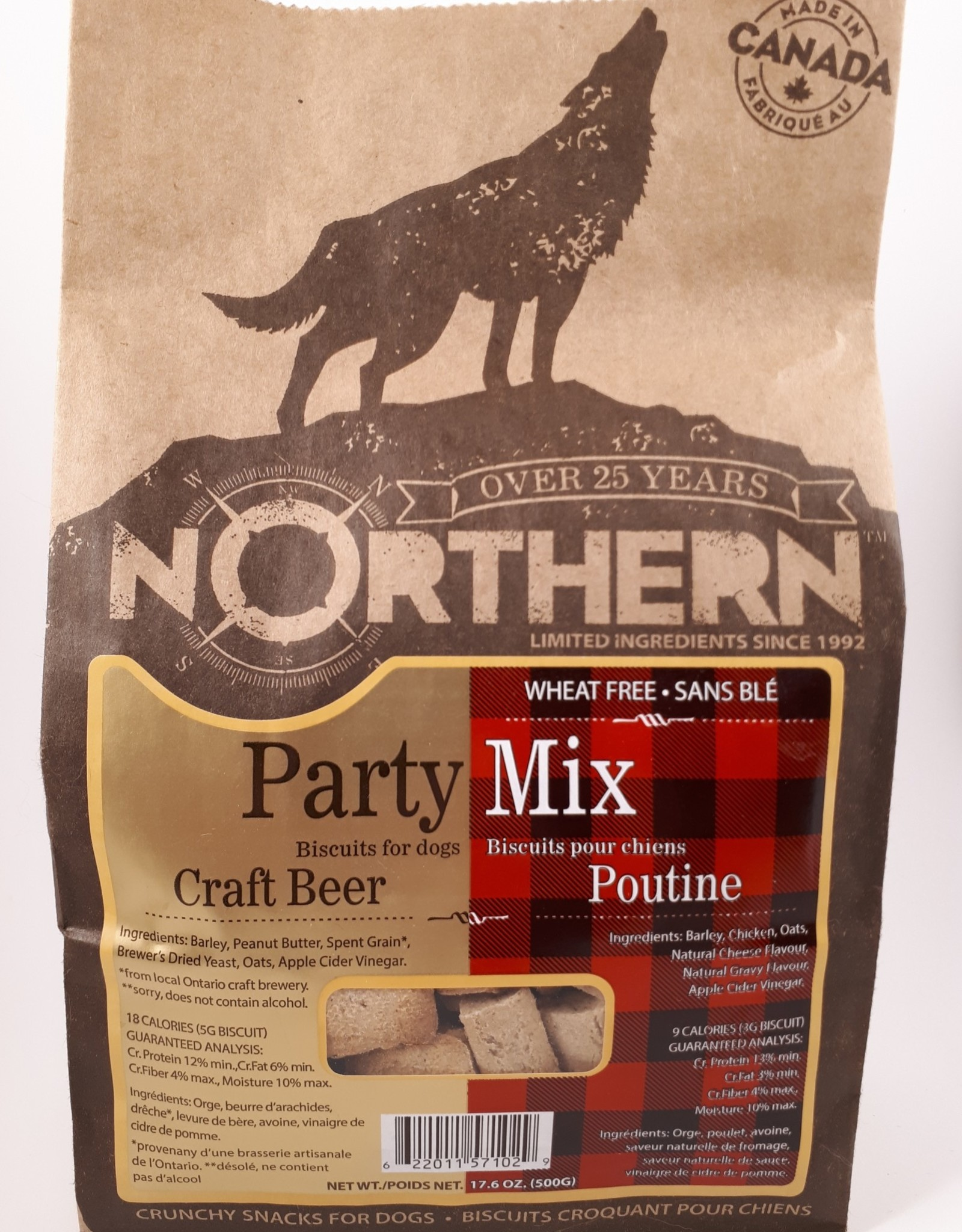 northern biscuits Northern Biscuit Party Mix 500g