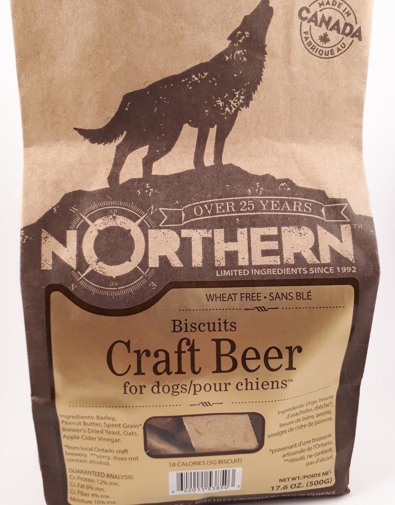 northern biscuits Northern Biscuit Craft Beer 500g