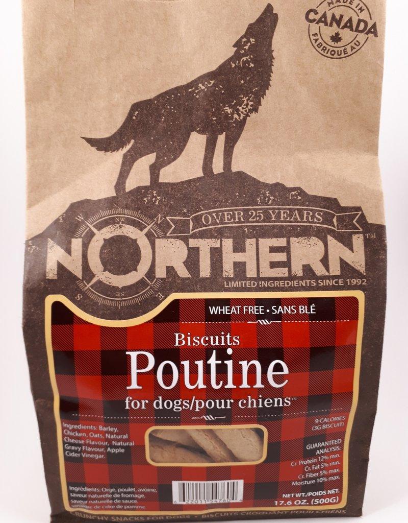 northern biscuits northern biscuit poutine 500g