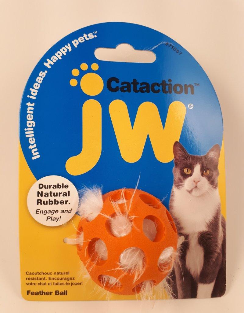 JW JW Cataction