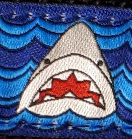 RC Pets Clip Collar L 1 Shark Attack