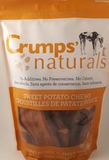 Crumps Natural Crumps' Naturals Sweet Potato Chews - 330g