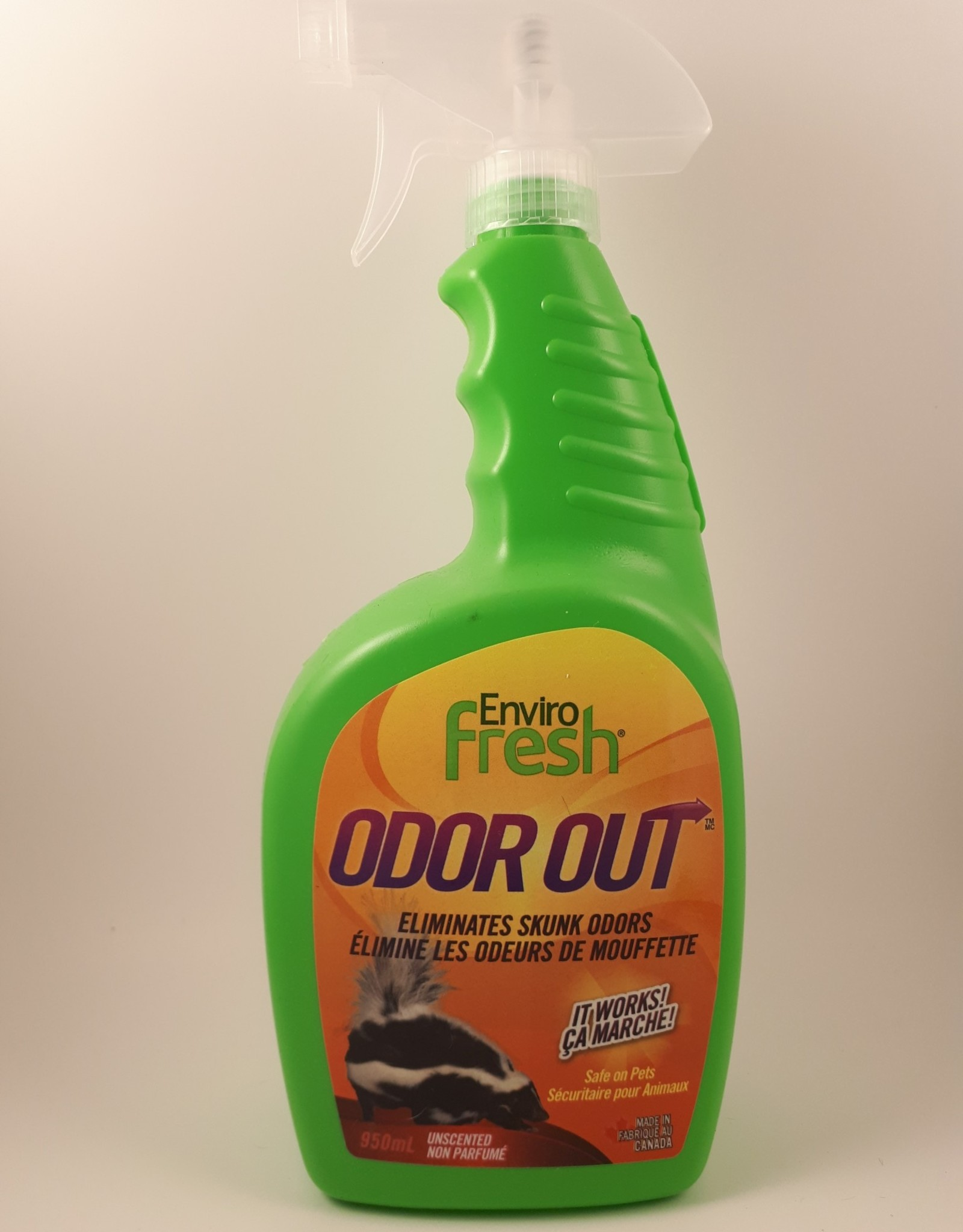 EnviroFresh Enviro Fresh Odor Out Skunk