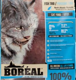 Boreal Original Fish Trio Cat Food 5.44kg
