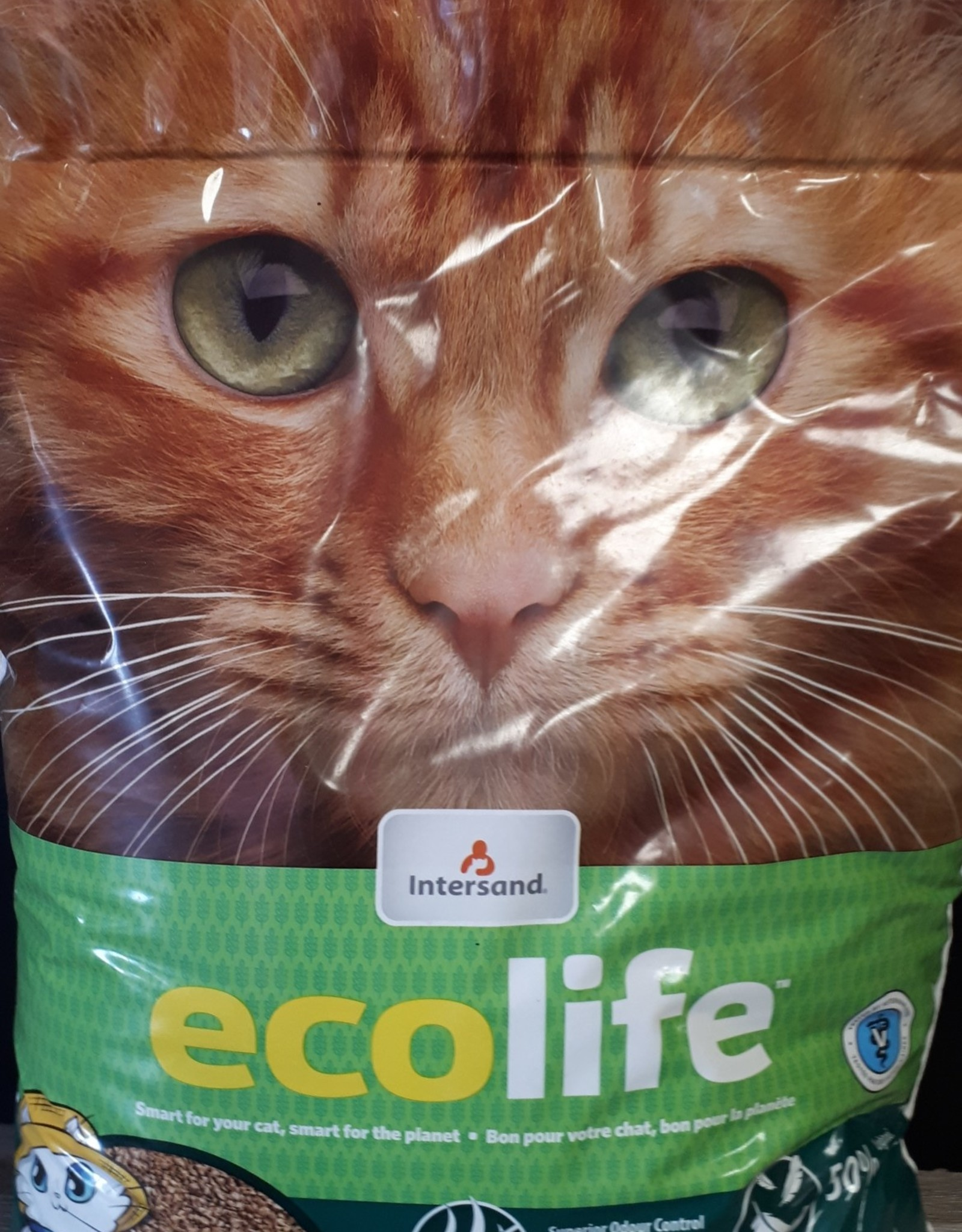 Intersand Eco life litter 5.5kg