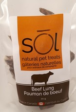 Sol Sol Beef Lung 170g