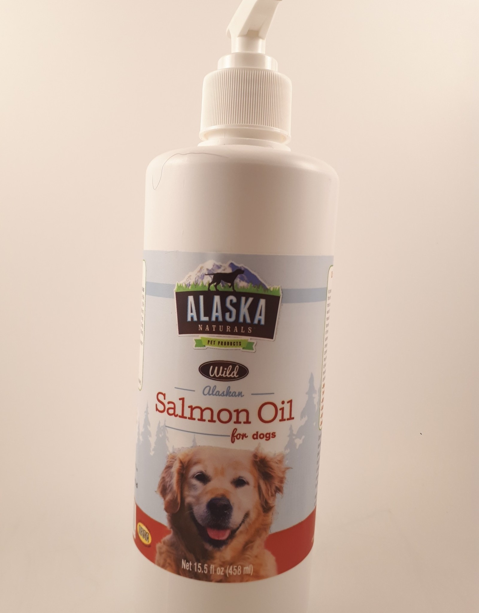 Alaska Naturals Salmon Oil