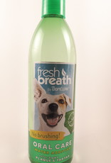tropiclean Fresh Breath 473 ml