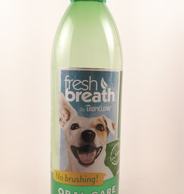tropiclean Tropiclean Fresh Breath 473 ml