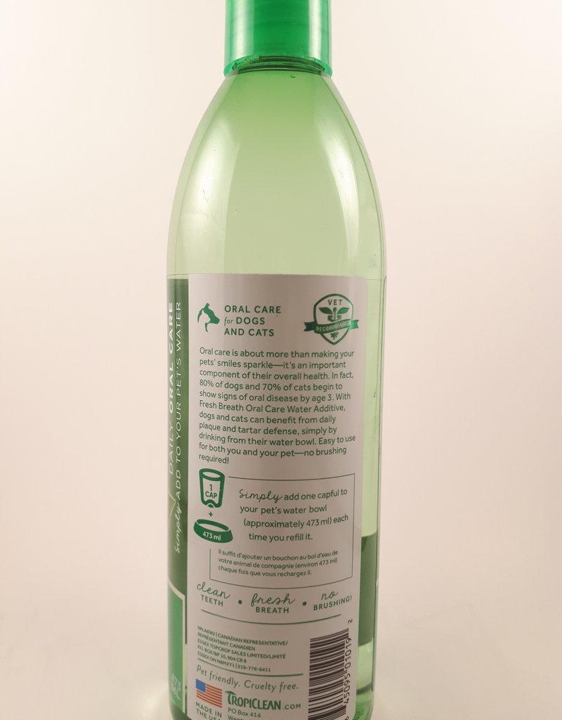 tropiclean Tropiclean Fresh Breath 473 ml