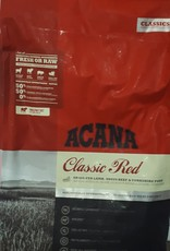 Acana Acana Classic Red DOG 17kg