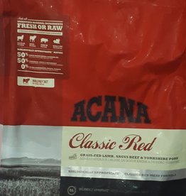 Acana Acana Classic Red 17kg