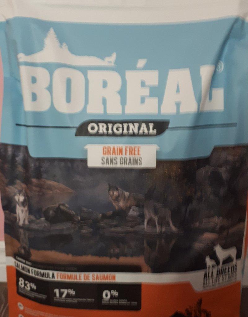 boreal Boreal Salmon 11.33kg