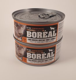 boreal Boreal Cobb Chicken  cat 156G