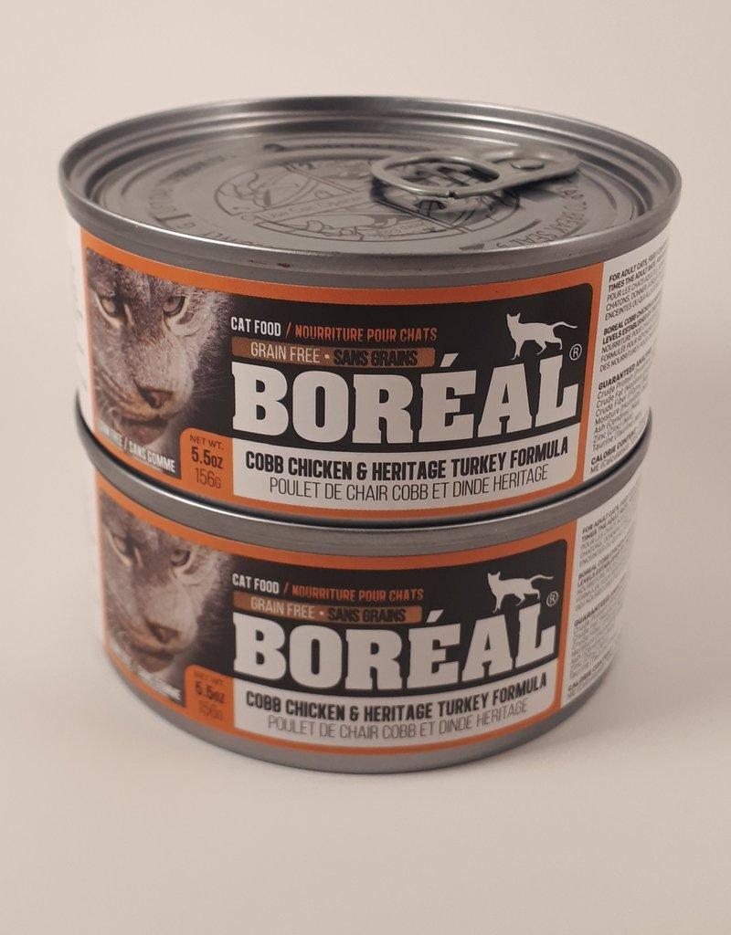 boreal Boreal Cobb Chicken  cat 156G