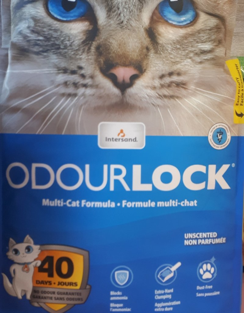 intersand Odor Lock Litter