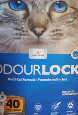 Intersand ODOURLOCK Clumping Litter 12kg