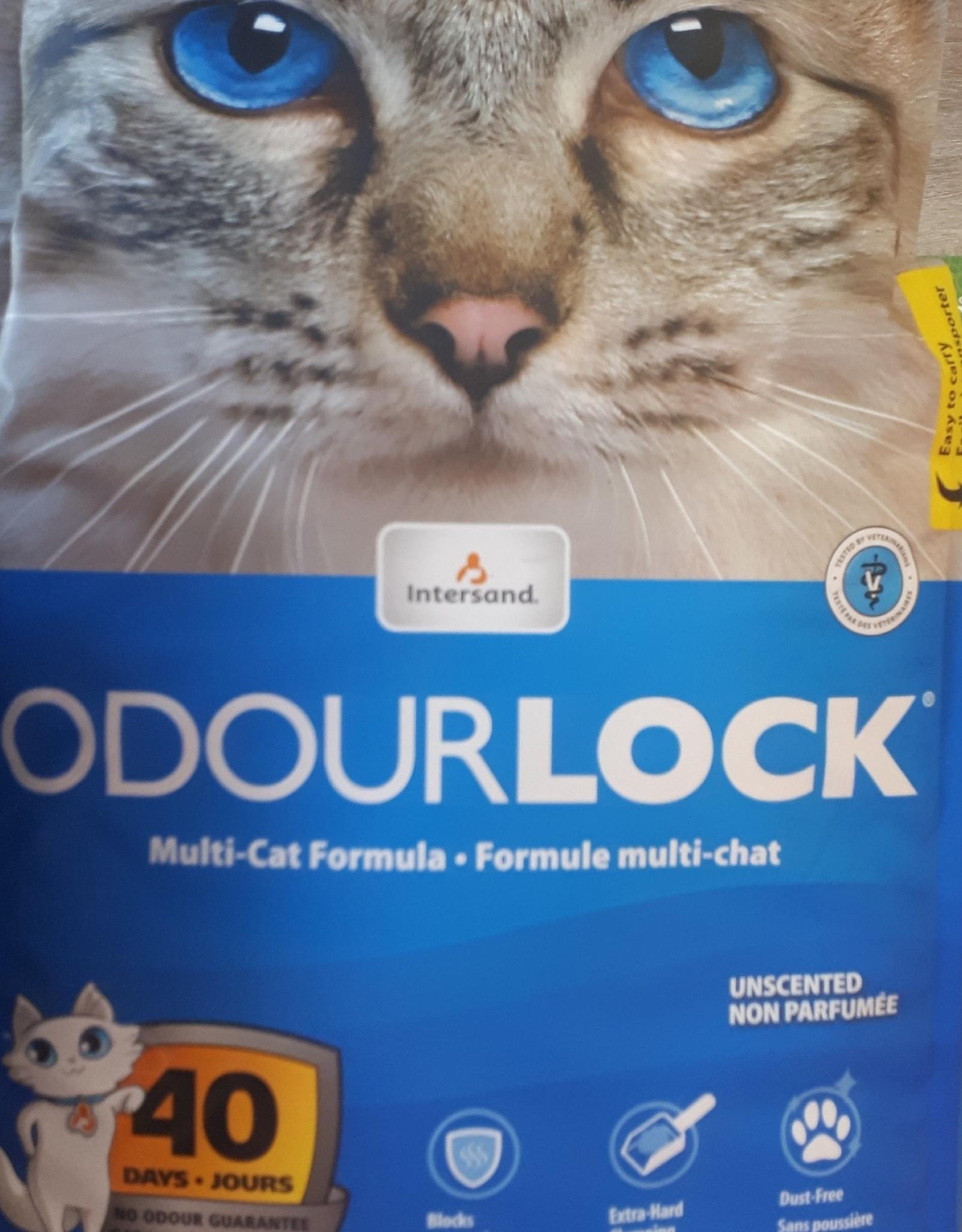 intersand Odor Lock Litter