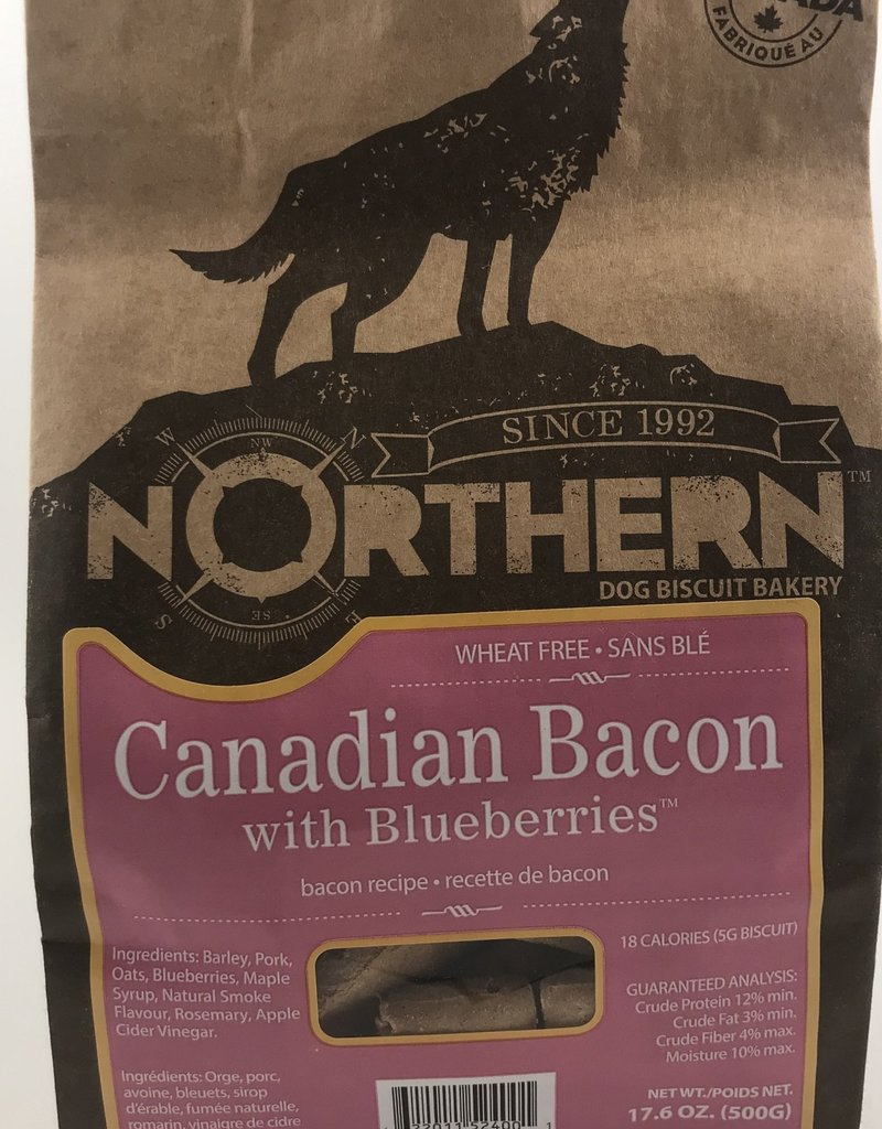 northern biscuits Northern Biscuit Canadian Bacon