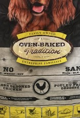 Oven Baked Tradition Oven Baked Tradition adult chicken 25lbs
