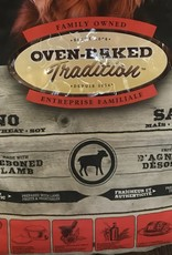 Oven Baked Tradition Oven Baked Tradition lamb 25lb