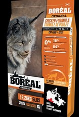 Boreal BOREAL Grain Free Chicken CAT 2.26kg