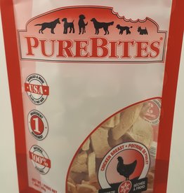 PureBites PureBites \ Dog \ Chicken 40gm